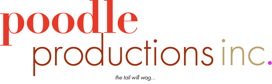 poodle productions inc- the tail will wag